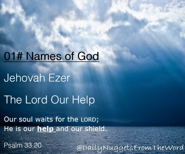 JehovahEzer